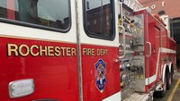 NY fire union says ambulance delay for injured firefighter on scene is 'unacceptable'