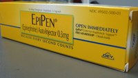 Mich. proposed legislation would allow first responders to administer EpiPens
