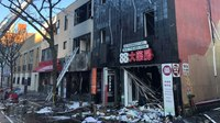 7 FDNY FFs injured in 7-alarm fire