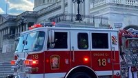 Photo of the Week: DC's Bravest at Inauguration