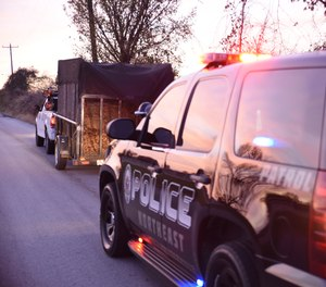 If an armed suspect decides to shoot first, an officer is not going to have enough time to prevent the initial shots once they start. (Photo/PoliceOne)