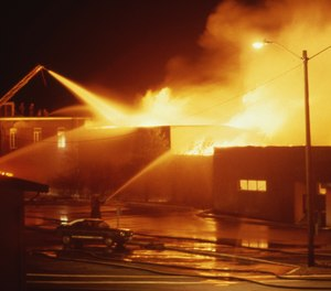 Prosecutors have filed first-degree murder charges against Elmer Nash Jr., 47, in the 1987 fire at Everett Community College that killed Everett Firefighter Gary Parks.