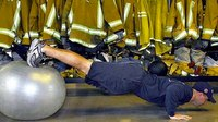 How firefighters can strengthen their immunity