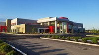 SCCAD debuts $32M consolidated headquarters facility