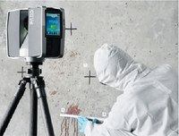 PoliceOne Webinar: Best Practices for Crime Scene Scanning