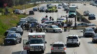 Ill. state trooper dies after shooting on Chicago highway