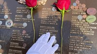 Memorial Weekend recap: Reflections on our fallen brothers and sisters