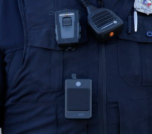 The most recent federal Body-Worn Camera grant opportunity is an example of a collaborative approach. (Photo/PoliceOne)