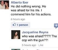 Miami principal removed after defending Texas cop online