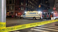 NYPD closing in on jewelry robbery ring that targets the elite: 'Expect more arrests'