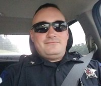 Former Texas CO killed in on-duty crash