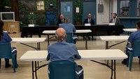 Inmate-led mentorship program focuses on safety, restoration for 'short-stay' population