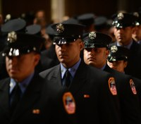 Photo of the Week: FDNY probationary firefighters' graduation