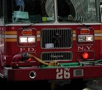 Police: FDNY captain found dead in his home
