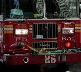 An FDNY captain was found dead in his Staten Island home. (Photo/Wikimedia Commons)