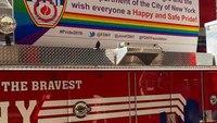 FDNY celebrates LGBTQ members, community leaders