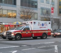 FDNY EMS provider tests positive for COVID-19