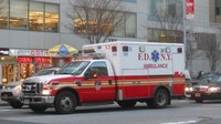 FDNY calls on volunteer ambulance services to help with heat-related 911 calls