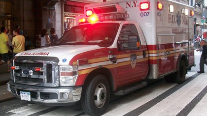 Article Bites: Measuring the impact of a telehealth program on ambulance transports