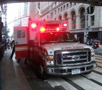 Rapid Response: What we must learn from the FDNY EMT brutally beaten by a patient