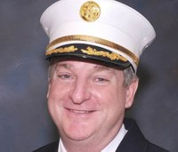 FDNY Chief relieved of duty pending review of 'inappropriate behavior'