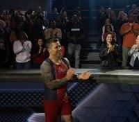 Colo. firefighter wins NBC's 'The Titan Games'