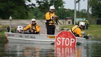First responders participate in largest-ever search-and-rescue exercise