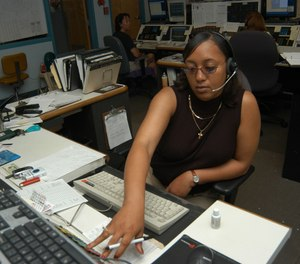 Meigs County 911 has one dispatcher on shift at a time and, according to statistics provided to Jacks and Commissioner Randy Smith by the state, answers 100% of calls within 30 seconds and 98% within 20 seconds of the call coming in. (Photo/Wikimedia Commons)