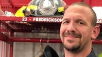 Wis. FF fully recovers after gunshot to abdomen on duty