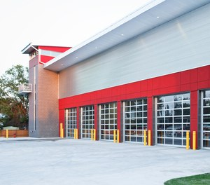 HR 3728 promises badly needed funding for fire station construction. Now is the time to think about HOW the grant program would operate.