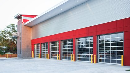 How to make the proposed fire station construction grant program work effectively