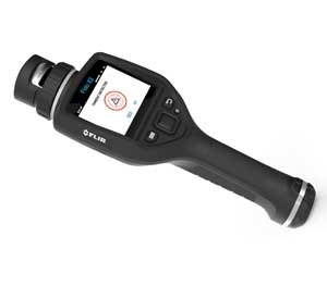 The new Fido X2 — which features FLIR's proprietary TrueTrace technology — is touted as a cost-effective sensing instrument for law enforcement agencies that delivers exceptional performance.