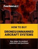 How to buy firefighting drones (eBook)