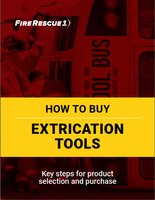 How to buy extrication tools (eBook)