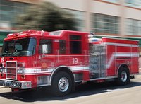 Fire department, ride-share firm enter mutual-aid agreement