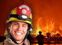 Ohio volunteer fire department awarded selfie stick grant