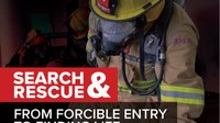 Search & rescue: From forcible entry to finding life (eBook)