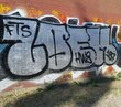 Uncover the hidden messages in graffiti