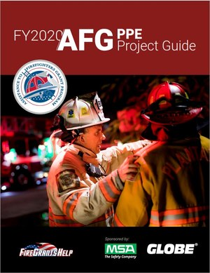 Download this free guide for AFG 2020 to learn everything you need to know about applying for PPE funding.
