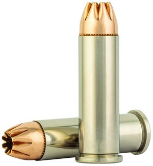 The Hydra-Shok Deep bullet is a complete redesign of the old Hydra-Shok that has been so popular with police. (Image courtesy of Federal Cartridge Corporation)