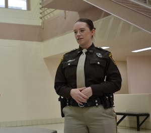 The ability of women to effectively communicate can reduce the possibility of use-of-force incidents.