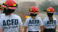 How fire departments can recruit diversity