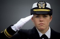 How to make the most of your military experience on your law enforcement resume