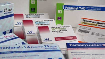 Educate public safety partners about fentanyl protection