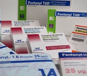 Patches are among the most potent forms of Fentanyl available