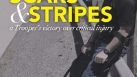Book excerpt: Forged in Scars & Stripes: A Trooper's Victory Over Critical Injury