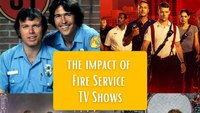 Why fire service TV shows matter: Reflecting diversity, authenticity and professionalism