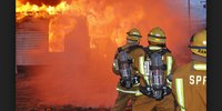 Firefighter CRM can reduce injuries and deaths