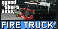 4 steps to prevent fire truck theft