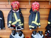 Check your PPE and SCBA every shift every time/City of Olympia